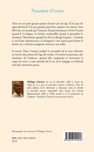 4eme Poussière d'ivoire