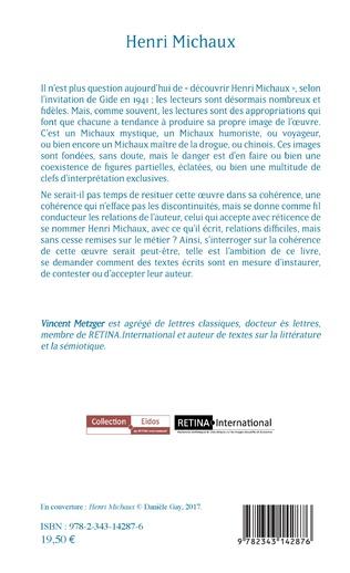 4eme Henri Michaux