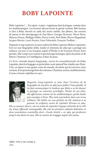 4eme Boby Lapointe