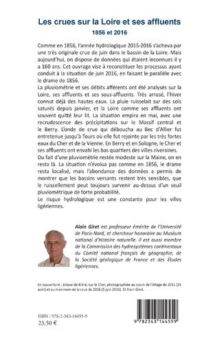4eme Les crues sur la Loire