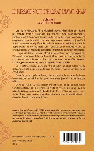 4eme Le Message Soufi