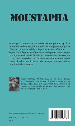 4eme Moustapha
