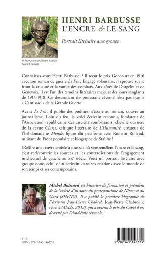 4eme Henri Barbusse