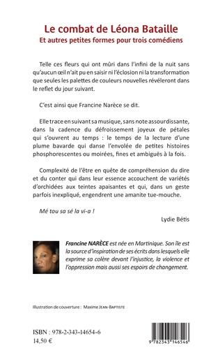 4eme Le combat de Léona Bataille