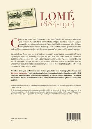 4eme Lomé 1884-1914