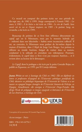 4eme Le Captif / El Cautivo