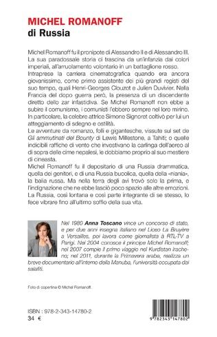 4eme Michel Romanoff di Russia