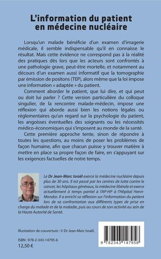 4eme L'information du patient en médecine nucléaire