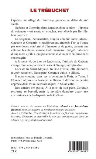 4eme Le trébuchet