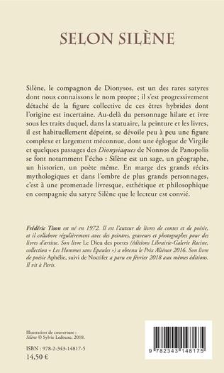 4eme Selon Silène