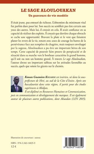4eme Le sage Aloulouakan