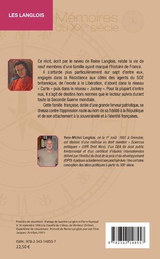 4eme Les Langlois