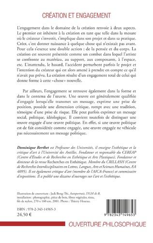 4eme Michel Rovélas, quand parlent les bambous : une poétique politique, un engagement esthétique