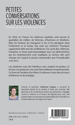 4eme Petites conversations sur les violences