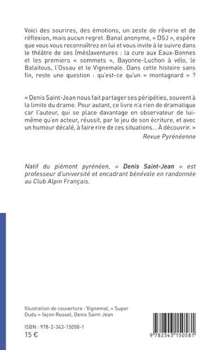 4eme Montagnes pyrénées :