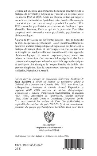 4eme Psychoses et langages