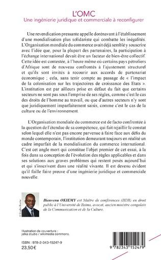 4eme L'OMC
