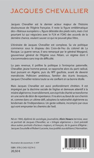 4eme Jacques Chevallier