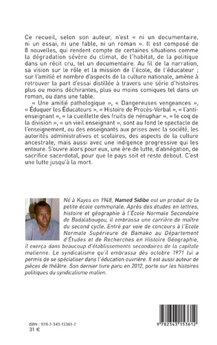 4eme La crise malienne