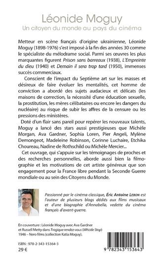 4eme Léonide Moguy