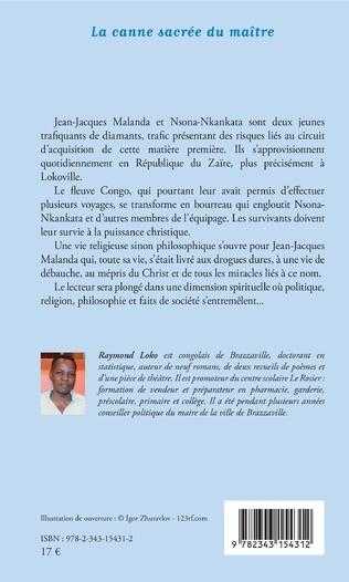 4eme La canne sacrée du maître Tome 1