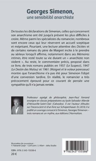 4eme Georges Simenon