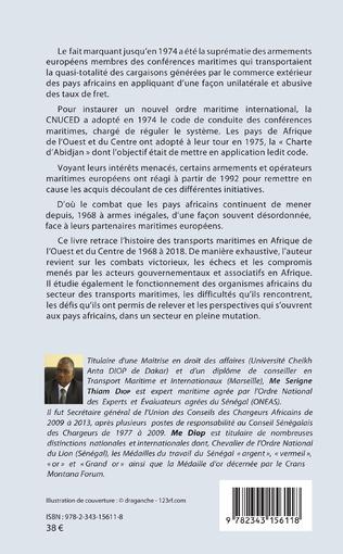 4eme L'évolution des transports maritimes en Afrique de l'Ouest et du Centre (1968-2018)
