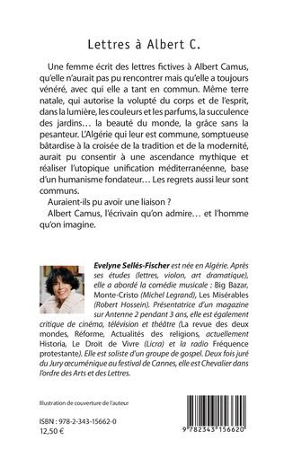 4eme Lettres à Albert C.