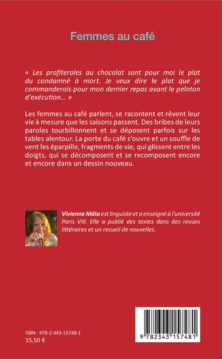 4eme FEMMES AU CAFE