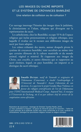 4eme Les images du sacré importé et le système de croyances bamiléké