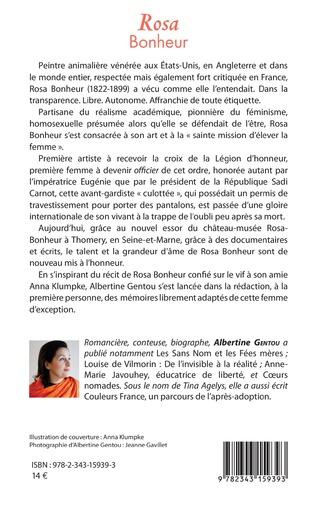 4eme Rosa Bonheur