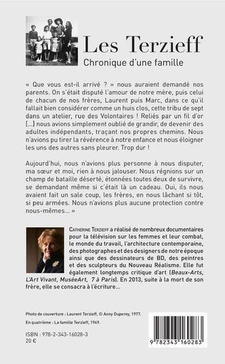 4eme Les Terzieff