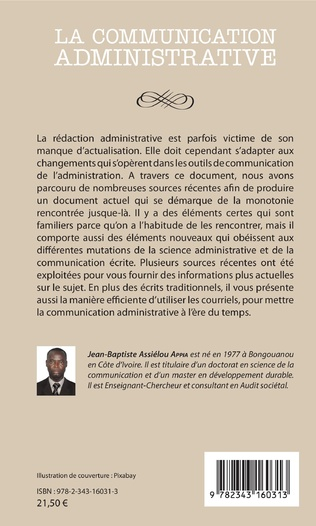 4eme La communication administrative
