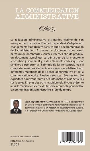 4eme La communication administrative
