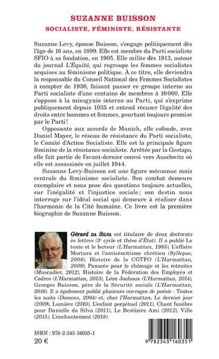 4eme Suzanne Buisson