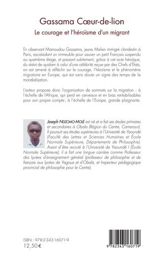 4eme Gassama Coeur-de-lion
