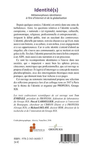 4eme Identité(s)