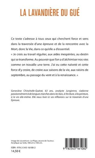 4eme La Lavandière du Gué
