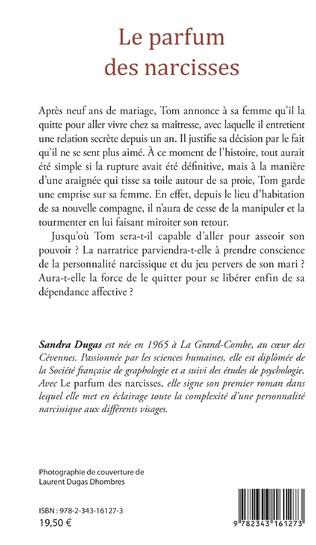 4eme Le Parfum des narcisses