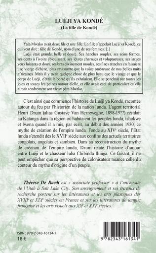 4eme Luéji ya Kondé
