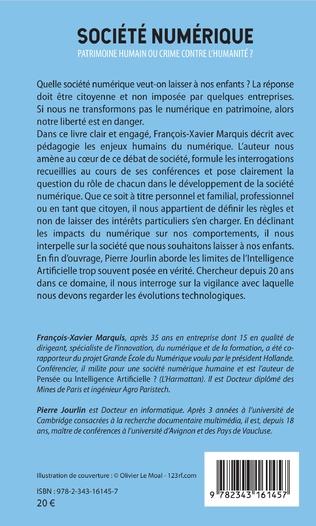 4eme Société numérique