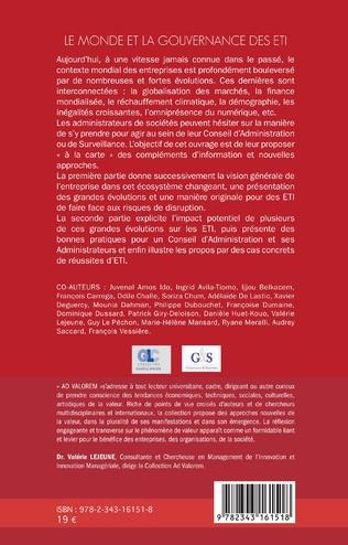 4eme Le monde et la gouvernance des ETI