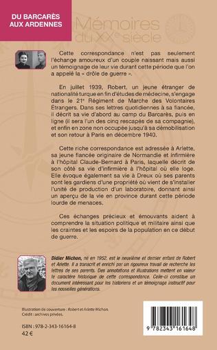 4eme Du Barcarès aux Ardennes