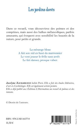 4eme Les JARDINS DORES