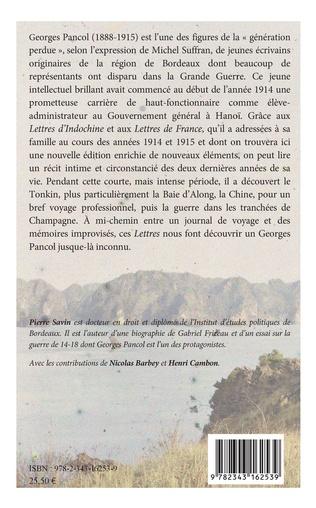 4eme Georges Pancol