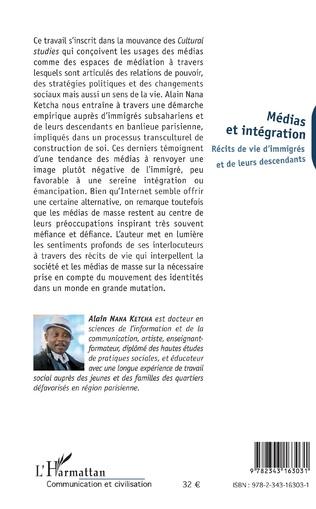 4eme Médias et intégration