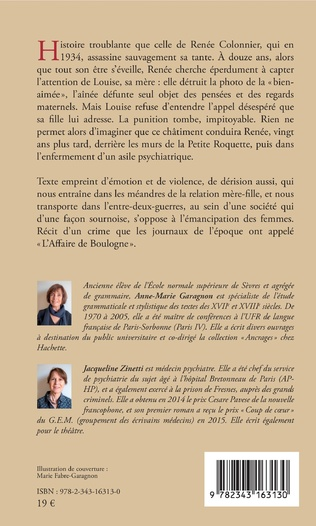 4eme L'affaire de Boulogne