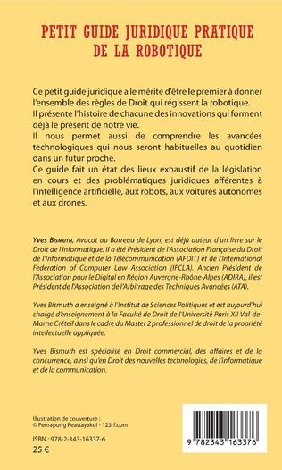 4eme Petit guide juridique pratique de la robotique