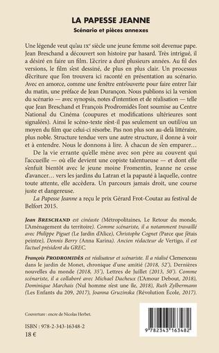 4eme La Papesse Jeanne