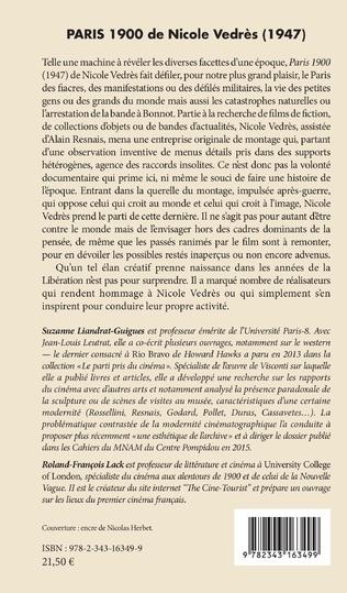 4eme Paris 1900